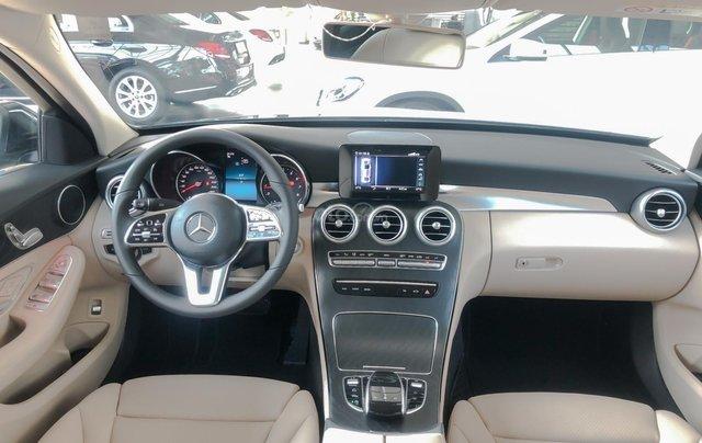 Bán xe Mercedes C200 chính hãng giá tốt nhất thị trường3
