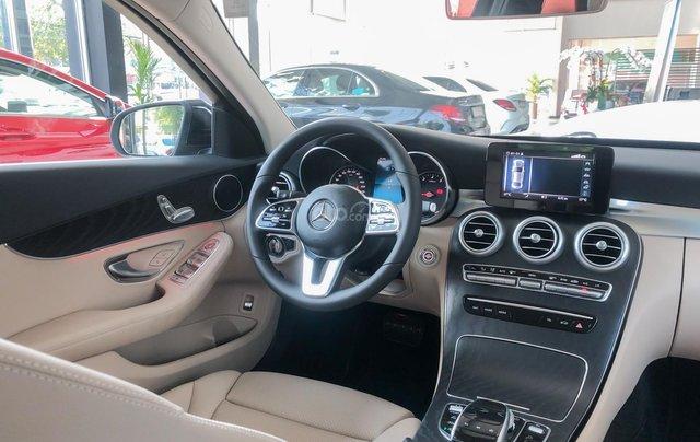 Bán xe Mercedes C200 chính hãng giá tốt nhất thị trường5