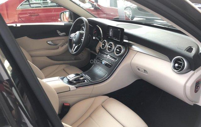 Bán xe Mercedes C200 chính hãng giá tốt nhất thị trường6