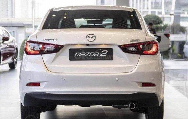 Bán ô tô Mazda 2 Premium đời 2019, màu trắng2
