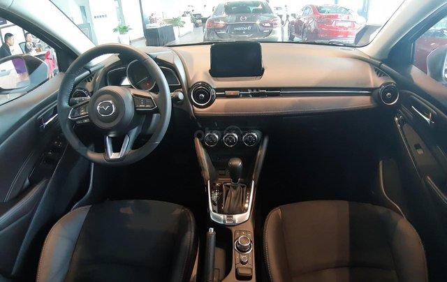 Bán ô tô Mazda 2 Premium đời 2019, màu trắng3