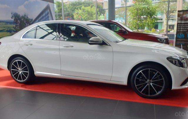 Bán Mercedes C200 Exclusive mới 2019, hỗ trợ ngân hàng 80%, nhiều ưu đãi1
