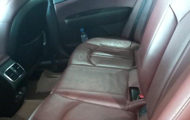 Bán xe Kia Optima 2.4 năm 2016, màu đỏ, giá 800tr3
