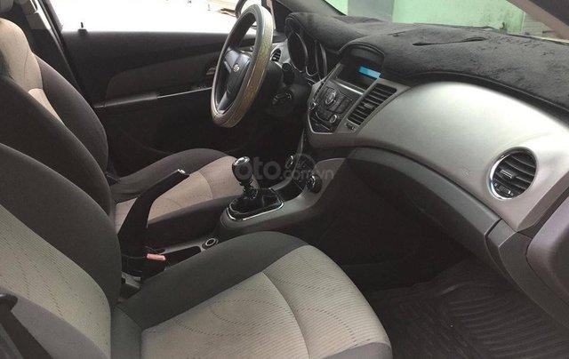 Bán Chevrolet Cruze năm 2010, màu nâu còn mới7