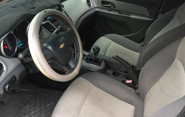 Bán Chevrolet Cruze năm 2010, màu nâu còn mới11