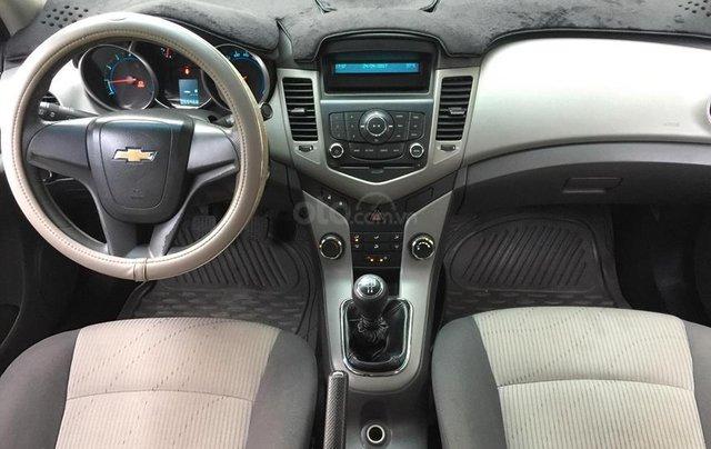 Bán Chevrolet Cruze năm 2010, màu nâu còn mới10