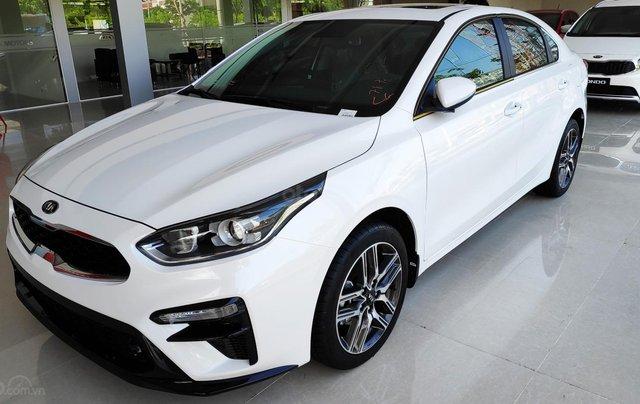 Kia Cerato - Giảm giá tiền mặt + Tặng bảo hiểm thân xe + Phụ kiện - Liên hệ PKD Kia Thảo Điền 0961.563.5930