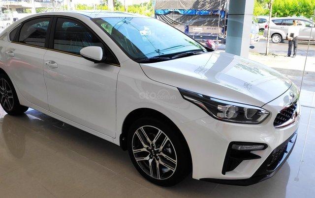 Kia Cerato - Giảm giá tiền mặt + Tặng bảo hiểm thân xe + Phụ kiện - Liên hệ PKD Kia Thảo Điền 0961.563.5932