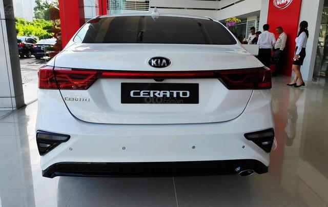 Kia Cerato - Giảm giá tiền mặt + Tặng bảo hiểm thân xe + Phụ kiện - Liên hệ PKD Kia Thảo Điền 0961.563.5934