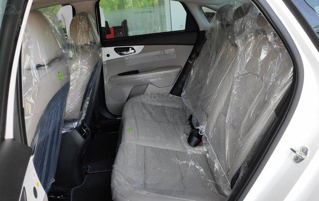 Kia Cerato - Giảm giá tiền mặt + Tặng bảo hiểm thân xe + Phụ kiện - Liên hệ PKD Kia Thảo Điền 0961.563.5938