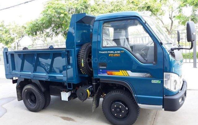 Cần bán xe Ben Thaco FD250. E4, tải trọng 2,5 tấn, giá tốt ở HCM2