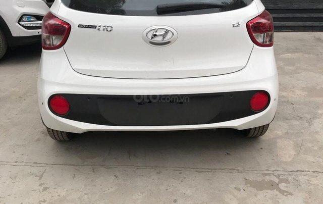 Bán xe Hyundai Grand I10 sx 2019 số tự động giá rẻ nhất, trả góp 90%8