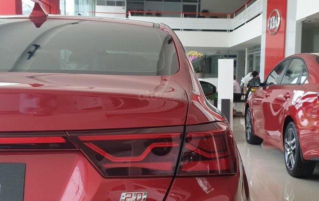 Cần bán Kia Cerato đời 2019, màu đỏ, giá chỉ 675 triệu12