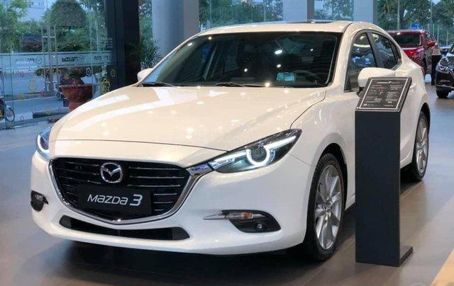 [Mazda An Giang] Mazda 3 Chỉ 150tr giao xe ngay, đủ màu, liên hệ ngay TVBH 0939.681.7030