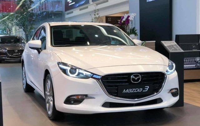 [Mazda An Giang] Mazda 3 Chỉ 150tr giao xe ngay, đủ màu, liên hệ ngay TVBH 0939.681.7032