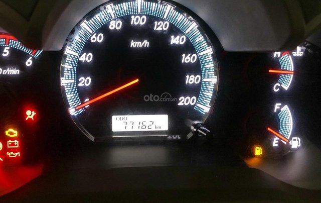 Bán Fortuner MT 2013, xe bán tại hãng Western Ford số sàn, máy dầu4