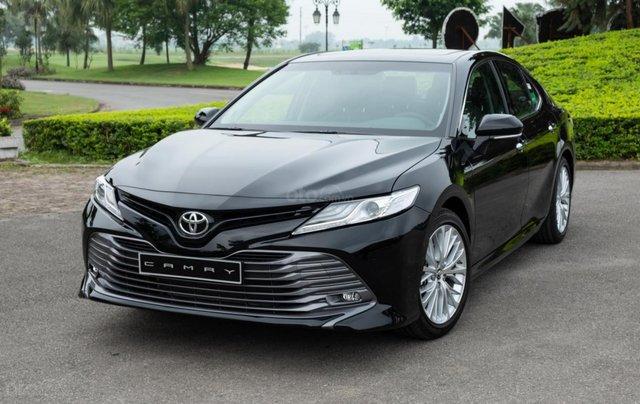Bán xe Toyota Camry 2.5Q nhập khẩu nguyên chiếc từ Thái Lan3