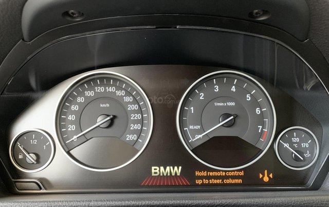 BMW 320i tặng 100% phí trước bạ, trả trước 20% nhận xe chỉ với 350 triệu, Hotline PKD - 0908 526 7274