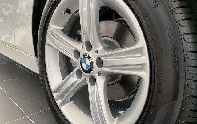 BMW 320i tặng 100% phí trước bạ, trả trước 20% nhận xe chỉ với 350 triệu, Hotline PKD - 0908 526 7278