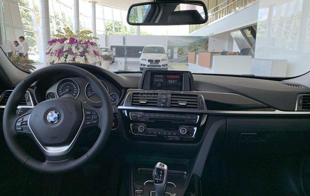 BMW 320i tặng 100% phí trước bạ, trả trước 20% nhận xe chỉ với 350 triệu, Hotline PKD - 0908 526 7275