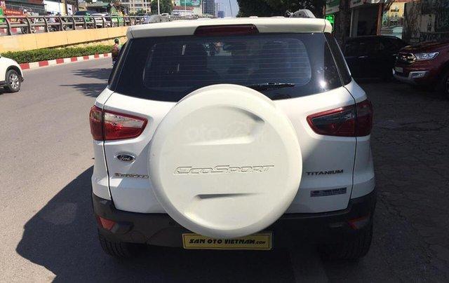 Bán Ford EcoSport 2015 AT bản Titanium5