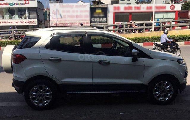 Bán Ford EcoSport 2015 AT bản Titanium7