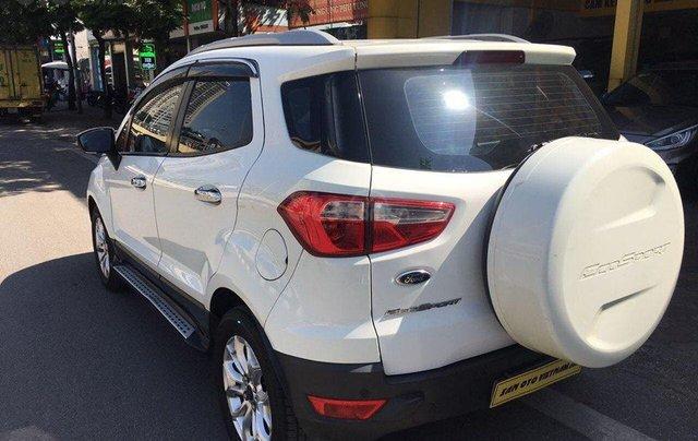 Bán Ford EcoSport 2015 AT bản Titanium3
