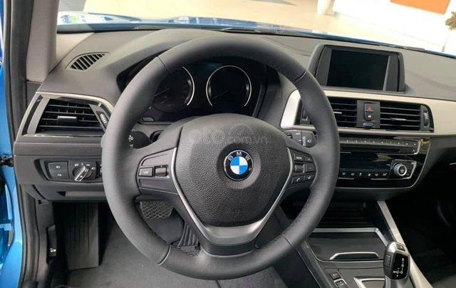 [BMW Quận 2] BMW 118i nhập khẩu, hỗ trợ đến 50% phí trước bạ, vay lãi suất thấp. Hotline PKD - 0908 526 7273