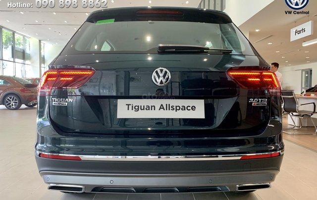 Tiguan Allspace 2019 - ưu đãi mua xe lên tới 160tr, trả góp 80%, hotline: 090-898-88622