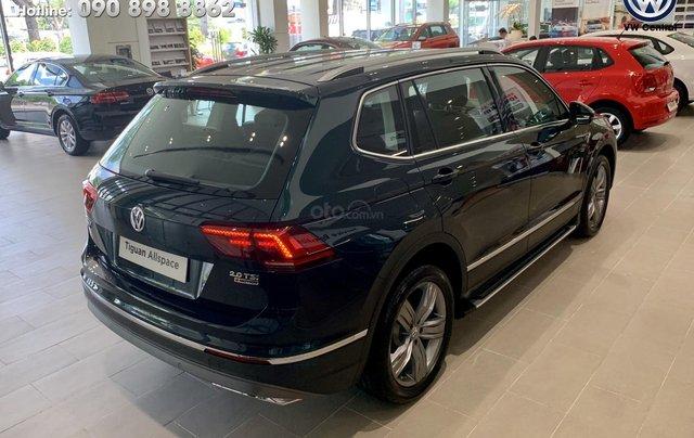 Tiguan Allspace 2019 - ưu đãi mua xe lên tới 160tr, trả góp 80%, hotline: 090-898-88625