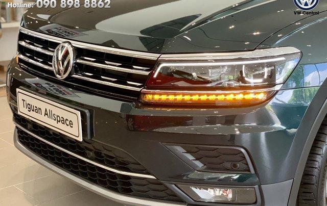 Tiguan Allspace 2019 - ưu đãi mua xe lên tới 160tr, trả góp 80%, hotline: 090-898-88628