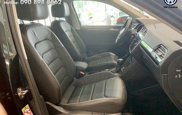 Tiguan Allspace 2019 - ưu đãi mua xe lên tới 160tr, trả góp 80%, hotline: 090-898-886211
