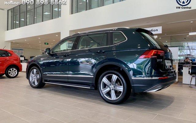 Tiguan Allspace 2019 - ưu đãi mua xe lên tới 160tr, trả góp 80%, hotline: 090-898-886213