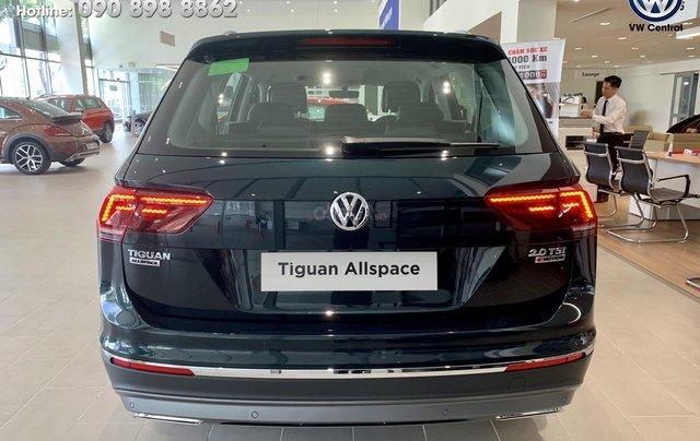 Tiguan Allspace 2019 - ưu đãi mua xe lên tới 160tr, trả góp 80%, hotline: 090-898-886215