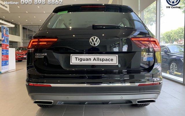 Tiguan Allspace 2019 - ưu đãi mua xe lên tới 160tr, trả góp 80%, hotline: 090-898-886218