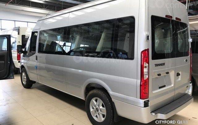 Bán Ford Transit SVP đời 2019. Ưu đãi lớn bằng con xe SH6