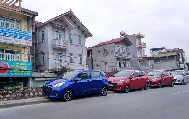 Bán xe Hyundai Grand i10 đời 20191