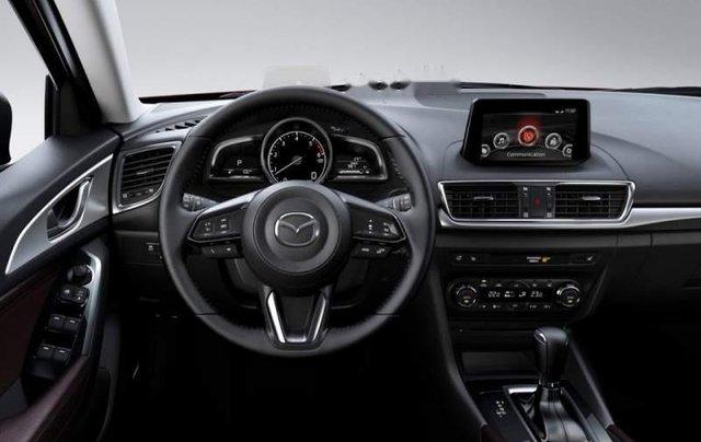 Mazda Biên Hoà bán xe Mazda 3 đời 2019, màu đỏ, xe nhập4