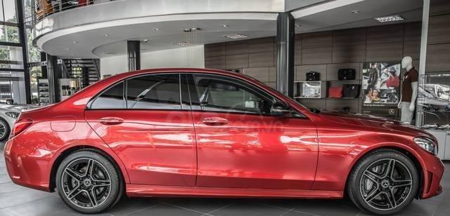 Bán C300 AMG đời 2019, giá tốt nhất thị trường, liên hệ 0933.147.9113