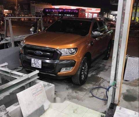 Bán Ford Ranger AT sản xuất năm 2015, xe nhập ít sử dụng2