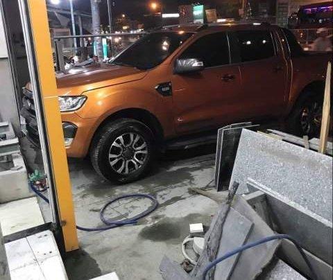 Bán Ford Ranger AT sản xuất năm 2015, xe nhập ít sử dụng1