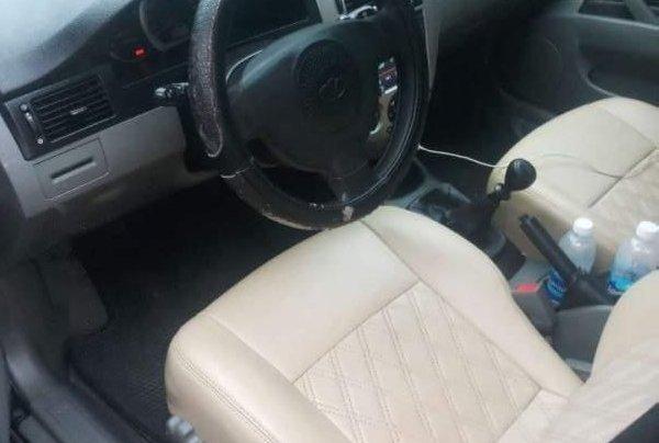 Bán Daewoo Lacetti đời 2005, nhập khẩu nguyên chiếc xe gia đình3