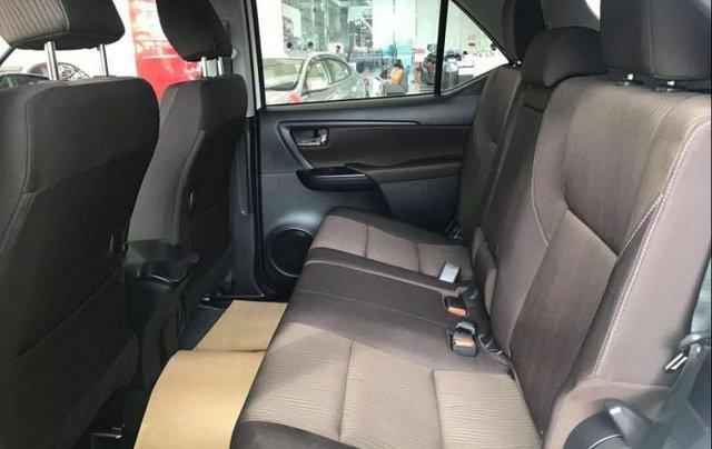 Bán Toyota Fortuner 2.4 MT số sàn, máy dầu5