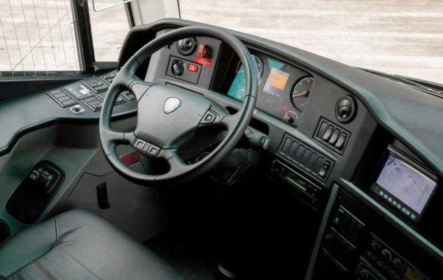 Bán xe bus 47 chỗ SCANIA A50 2019, nhập Châu Âu1