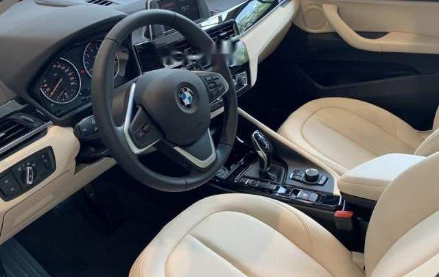 Bán BMW X1 sDrive18i năm sản xuất 2018, màu nâu, xe nhập5