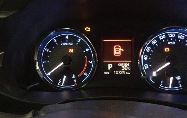 Bán Toyota Corolla altis 1.8G sản xuất 2015, màu đen, nhập khẩu3