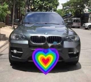 Bán xe BMW X6 năm 2010, nhập khẩu, giá 950tr1