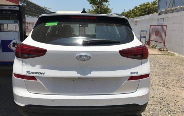 Cần bán Hyundai Tucson năm 2019, xe hoàn toàn mới1