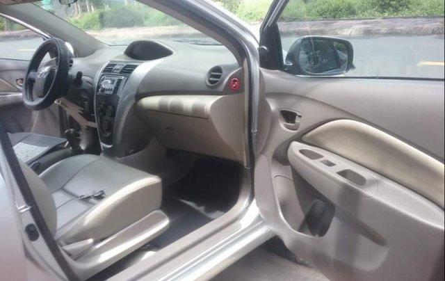 Bán ô tô Toyota Vios sản xuất 2011, xe đẹp không bị lỗi3