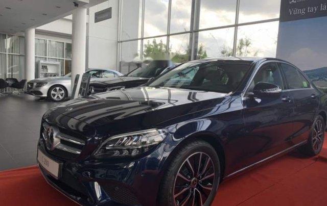 Bán xe Mercedes C200 đời 2019, nhập khẩu nguyên chiếc0